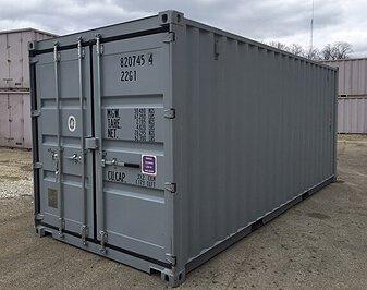 Commercial Storage Units Mobile Maxx Peoria Illinois