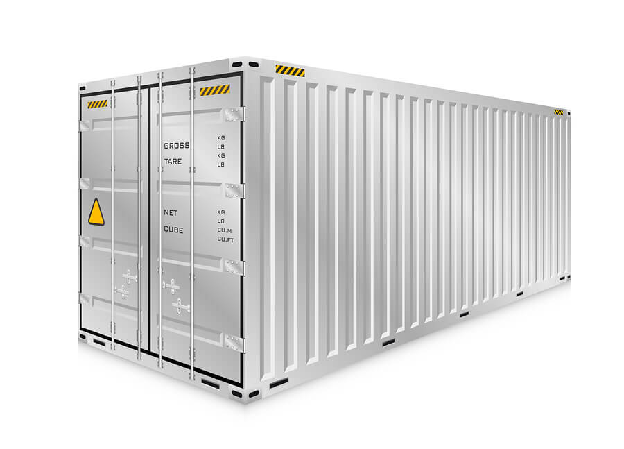 Moving Containers Peoria, IL - Mobile Maxx Peoria, Illinois