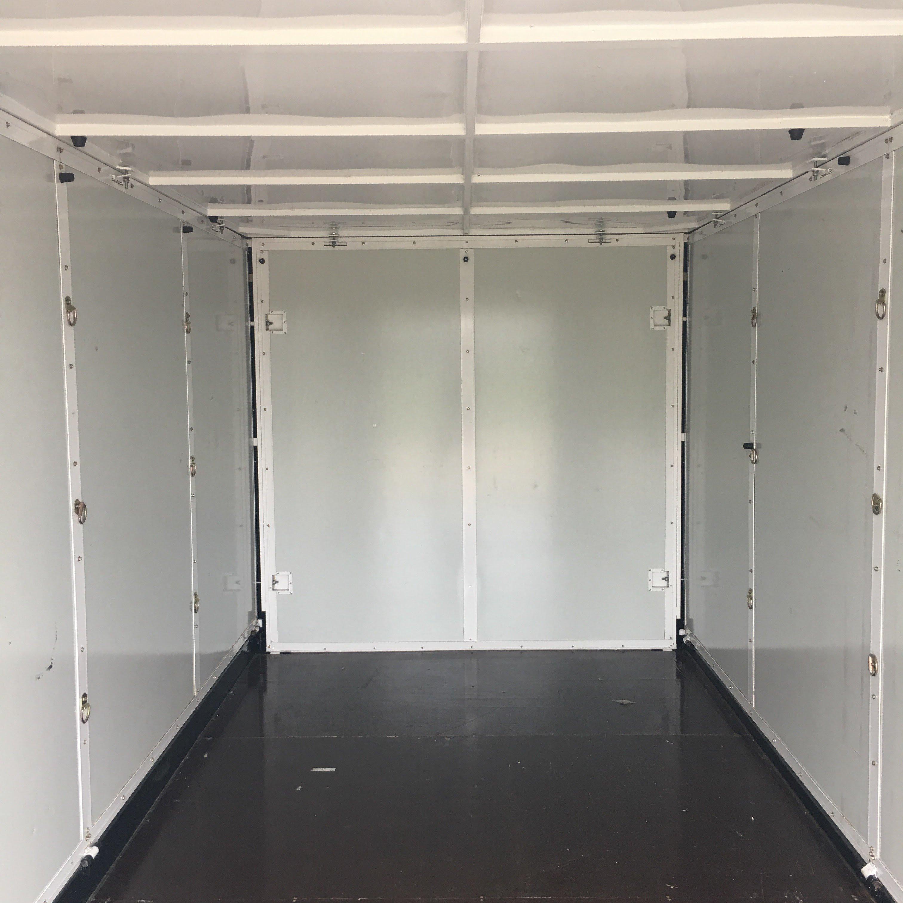 16 Ft Container Used Mobile Maxx Peoria Illinois